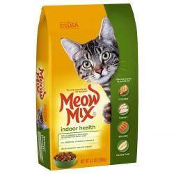 مياو مكس طعام قطط 2.86 كغ