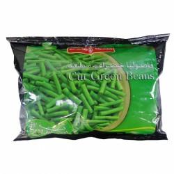 السنبلة فاصوليا  خضراء 450 غم