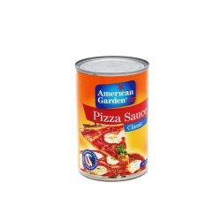 اميريكان جاردن صلصة البيتزا 425 غم