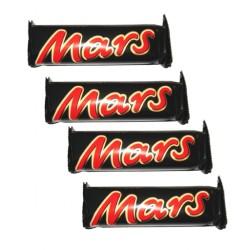 مارس شوكولاته *4 حبات