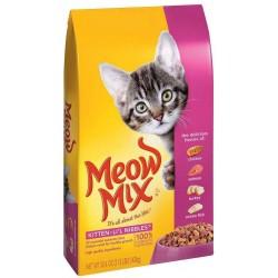 مياو مكس اكل قطط جاف 1.42 كغ